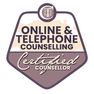 Online Certified Therapist